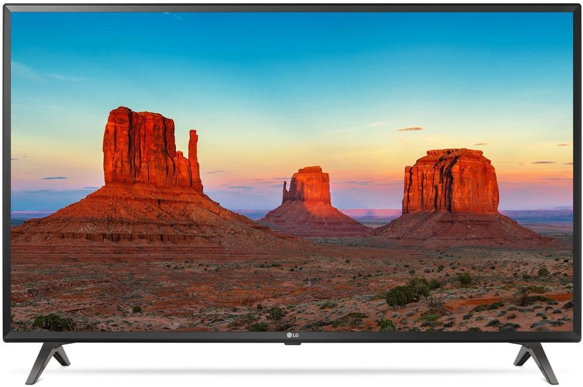Телевизор LG 49UK6300PLB