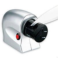 Точилка для ножей и ножниц SHAPER 220W на батарейках | ножеточка | ножеточка на батарейках электрическая ножеточка