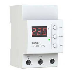 Однофазный вольтметр ZUBR V1