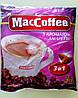 Кофейный напиток  Maccoffee 3 в 1 амаретто 20 пакетиков