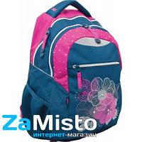 Рюкзак подростковый T-23 Flowers