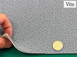 Ткань потолочная Мерседес Вито оригинал, автоткань Vito шир. 1.55 м