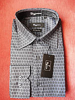 Мужская рубашка 11018 SIGMEN