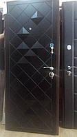 Входные металлические двери Артум тип 2 модель 327