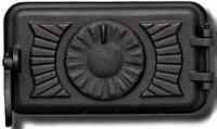 Зольные дверцы Delta R17 (240х140), фото 1