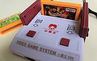 Оригинальная игровая приставка 8 бит Subor D99