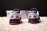 """Кроссовки Adidas Yung 1 """"Frieza"""". Живое фото. (Топ реплика ААА+), фото 3"""