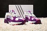"""Кроссовки Adidas Yung 1 """"Frieza"""". Живое фото. (Топ реплика ААА+), фото 7"""