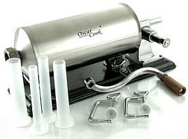Шприц колбасный OSKAR COOK T15 5,5 кг
