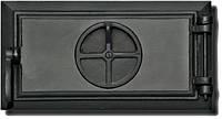 Зольные дверцы Delta R15 (330х160)