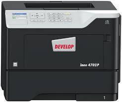 Принтер DEVELOP ineo 4702P