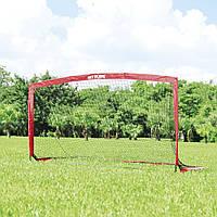 Раскладные футбольные ворота Net Playz SOCCER SPEEDY SMALL