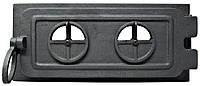 Зольные дверцы Delta KL72 (360х160), фото 1