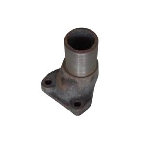 Патрубок Т40 глушителя