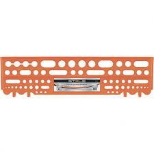 Полка для инструмента 62,5 см., оранжевая Stels 90715