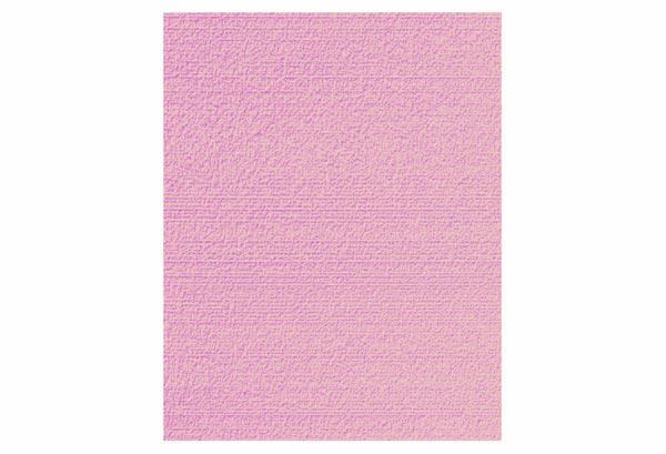 Фоамиран с флоком , фиолет, 8942