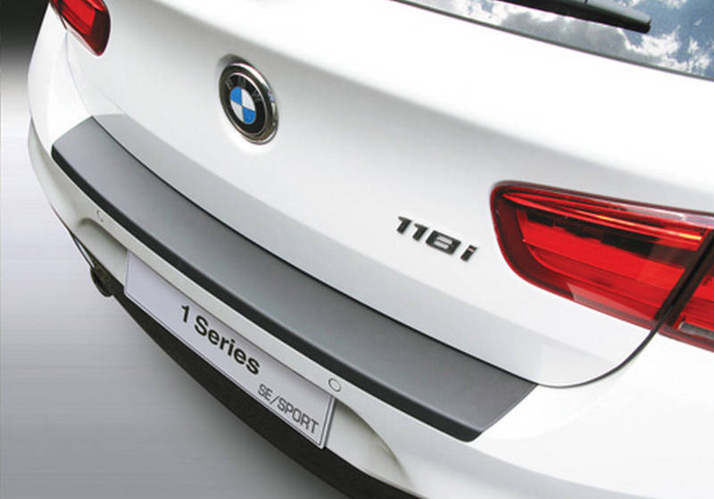 RBP836 rear bumper protector BMW F21 1-series 3/5 Dr 2015> oem # 51472420526