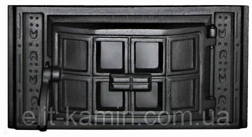 Зольные дверцы Delta KL71 (360х200)