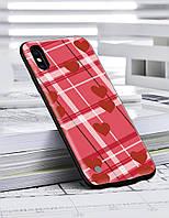 Оригинальный чехол-аккумулятор Lovely для iphone X , фото 1