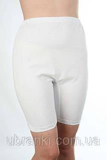 Панталоны женские белые