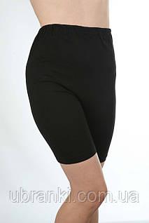 Панталоны женские черные
