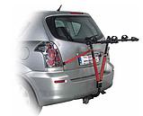 Кріплення на фаркоп Amos для 3-х велосипедів, фото 2