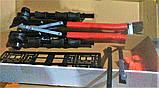 Кріплення на фаркоп Amos для 3-х велосипедів, фото 3