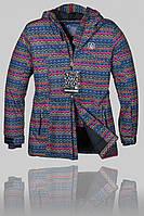 Женская зимняя горнолыжная куртка Volcom 7112