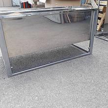 Стол для распечатывания сот 1м (Лист 0,8 AISI 304 нержавеющий)