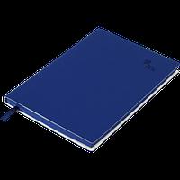Блокнот TOUCH ME А5 96л синий чистые листы , фото 1