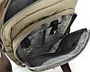 Вместительная мужская сумка Top Power 9128-02, фото 7