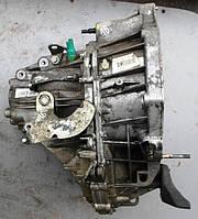 КПП механическая TL4A000 Renault Kangoo ІІ 1.5DCI