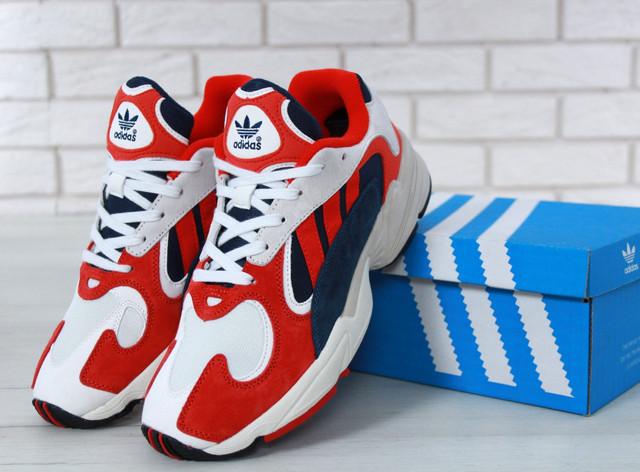 Кроссовки Кроссовки Adidas Yung-1фото