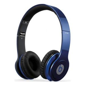 Наушники Beats New Studio Blue B0500 (848447007288)