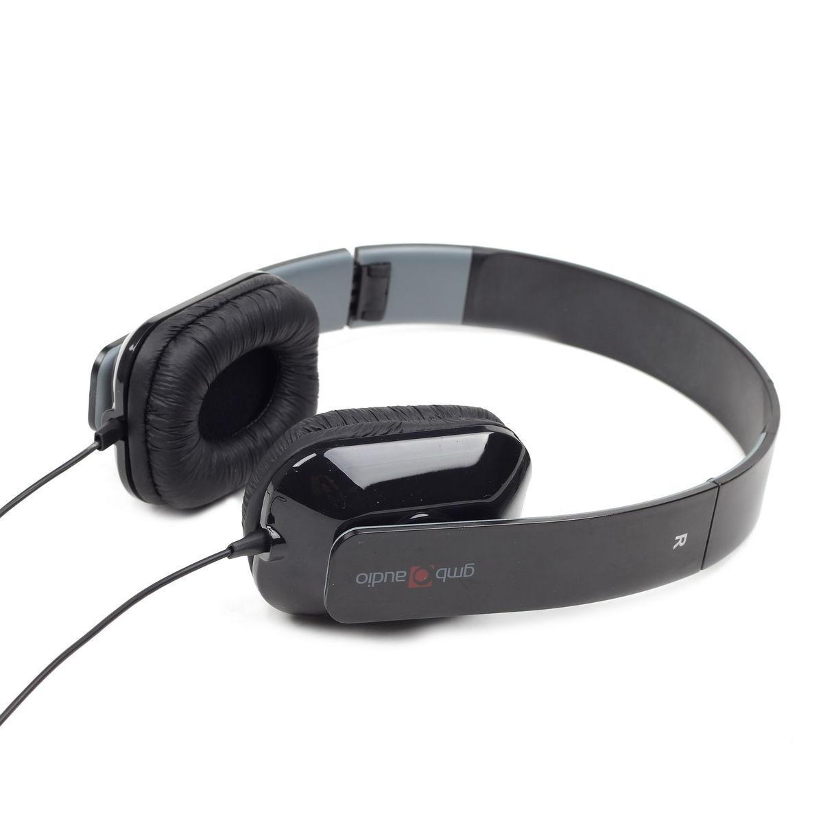 Наушники GMB Audio MHP-FCO-GBK