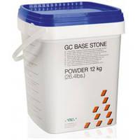 Гипс BASE STONE GC, цокольный, 12кг