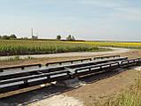 Автомобильные весы 22 метра 80 тонн ВА22-80, фото 8