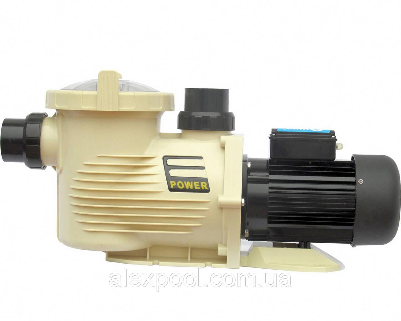 Насос для басейну Emaux EPH400 (PSD 400, 33 м. куб/год., 2,6 кВт, 4 HP, 380В)