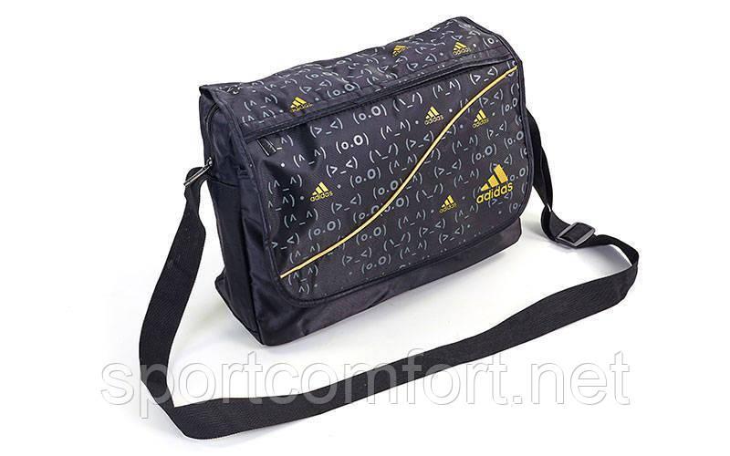 Спортивная сумка через плечо  adidas