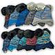 ОПТ Шапка и шарф для мальчика, р. 48-50 (5шт/набор), фото 10