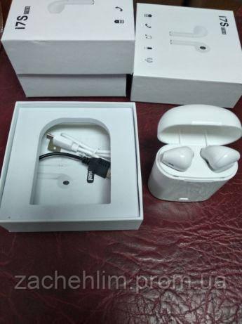 Беспроводные наушники i7S TWS (аналог Apple AirPods) e3a38b5364961