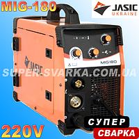 JASIC MIG 180 (N240) сварочный полуавтомат