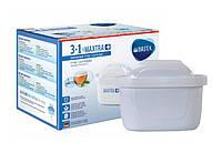 Комплект набор картриджей BRITA MAXTRA PLUS Брита Макстра + Универсальные, 4 картриджа.
