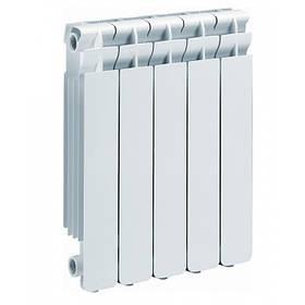 Алюмінієвий радіатор GALLARDO ALSTAND 500/80 мм (186 Вт)