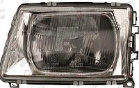 Фара левая передняя основная Ауди 100/ Audi 100, DEPO