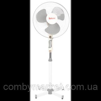 Вентилятор напольный SATURN ST-FN8269