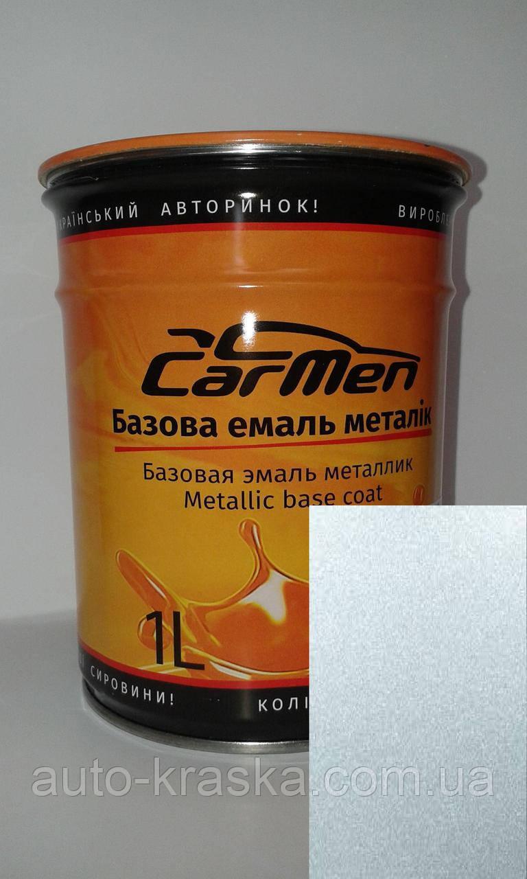 Автокраска CarMen Металлик Chery GE 0.1л.
