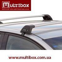 Багажник на гладкую крышу Whispbar