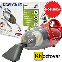 Пылесос Vacuum Cleaner JK8