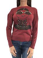 Женский свитер Турция, модель Friday